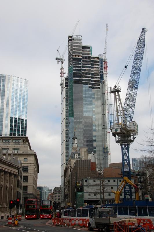 RISERCO - Arquitectura y Dirección de Proyectos de Edificación